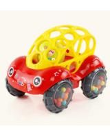 KS2068 Kids Car Toy Red