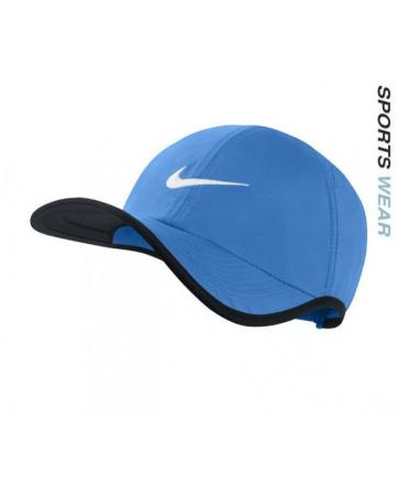 2384c568515 Estimated delivery in 2 - 3 days. SP-592 NIKE FEATHER LIGHT ADJ CAP YOUTH  BLUE