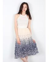 BM70275 Lovely Chiffon Skirt As Picture