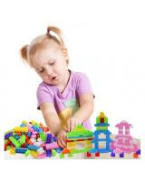 ET 823 Kids Colourful Blocks Toys As Picture