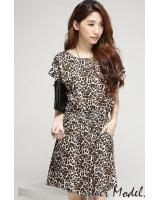 WD21154 Trendy Dress As Picture