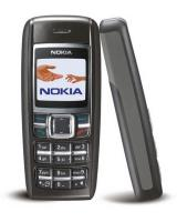 Nokia 1600 RECON REFURBISHED (BLACK COLOUR)