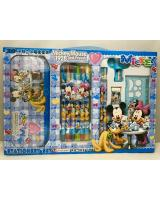 Mickey Stationery Set Mickey Mouse 1928 And Friends (READY STOCK)