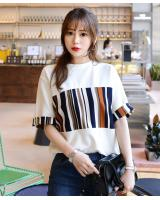 KB10148 Charming Blouse White