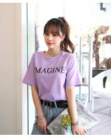KB10149 Pretty Blouse Purple