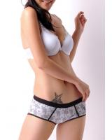 KB10218 Fashion Women's Underwear As Pic