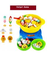 ET 847 Kids Hotpot Family Party Games
