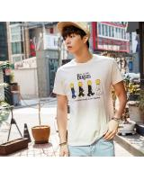 KB10268 Casual Men's Top As Pic