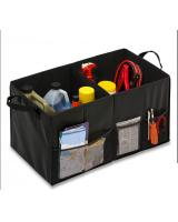 HL1014 Car Boot Storage Black