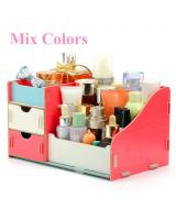 BL5000 Wooden Cosmetic Organizer Mix