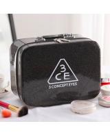 BL5001 Korea Make Up Box Black