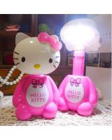 HM 811 Cartoon LED Desk Lamp Hello Kitty