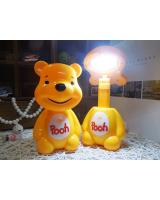 HM 811 Cartoon LED Desk Lamp Pooh