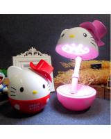 HM 812 Hello Kitty Night Lamp Pink