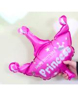 PB-305 Princess Ballon Pink