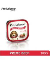 PS1001 ProBalance Dog Food Beef 48packs
