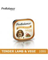 PS1001 ProBalance Dog Food Lamb & Vege 48packs