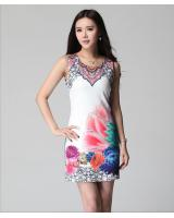 WD6020 Fashion Dress As Picture