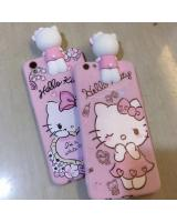 HM 829 Hello Kitty iPhone Case