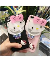 HM 830 Hello Kitty 2 In 1 iPhone 6P/6S Plus Pink