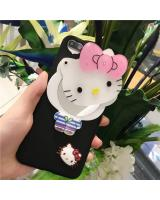 HM 830 Hello Kitty 2 In 1 iPhone 6P/6S Plus Black