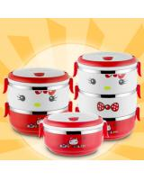 TC4004 Cute Design Thermal Bento Box As Picture