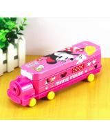 ST-501 Kids Pencil Case Pink