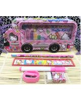 ST-503 Stationery Set Hello Kitty