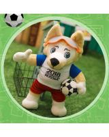 HM 851 FIFA World Cup Russia 2018 Plush Toy