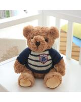 HM 855 Cute Teddy Bear Dark Brown