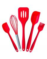 TC4012 Pastry Cooking Tools Set Red