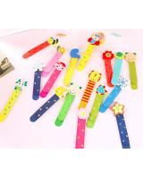 ST-510 Cute Kids Woody Bookmark (10 in 1)