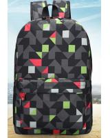 BC-002 Stylish Backpack Green