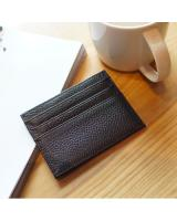 ST-516 Card Holder Black