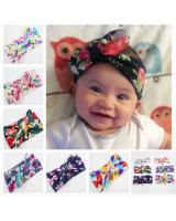 BS901 Baby Bow Hairband A