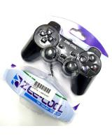GA-304 Double Vibration Game Controller