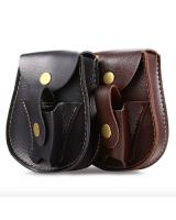 OD785 Slingshot Belt Pouch Bag Brown