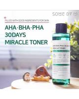FC651 Anti-acne Miracle Toner Some By Mi