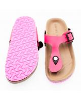 RS003 Comfort Slippers Pink