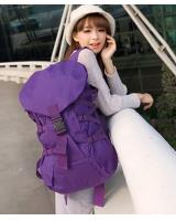 BC-006 Fashion Backpack Purple