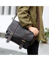 BC-013 Men's Sling Bag PU