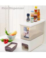 RF3202 Rice Dispenser Japanese As Picture