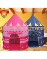 MK005 Children Play Tent Blue