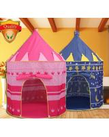 MK005 Children Play Tent Pink