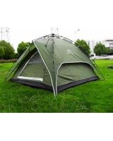 MK016 Camping Tent Army Green