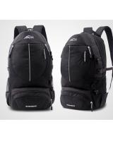 MK019 Hiking Backpack Black