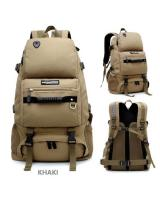 MK023 Hiking Backpack Khaki