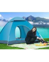 MK029 Camping Tent Blue