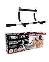 MK035 Upper Body Workout Bar