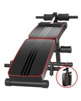 MK052 Fitness Workout Bench